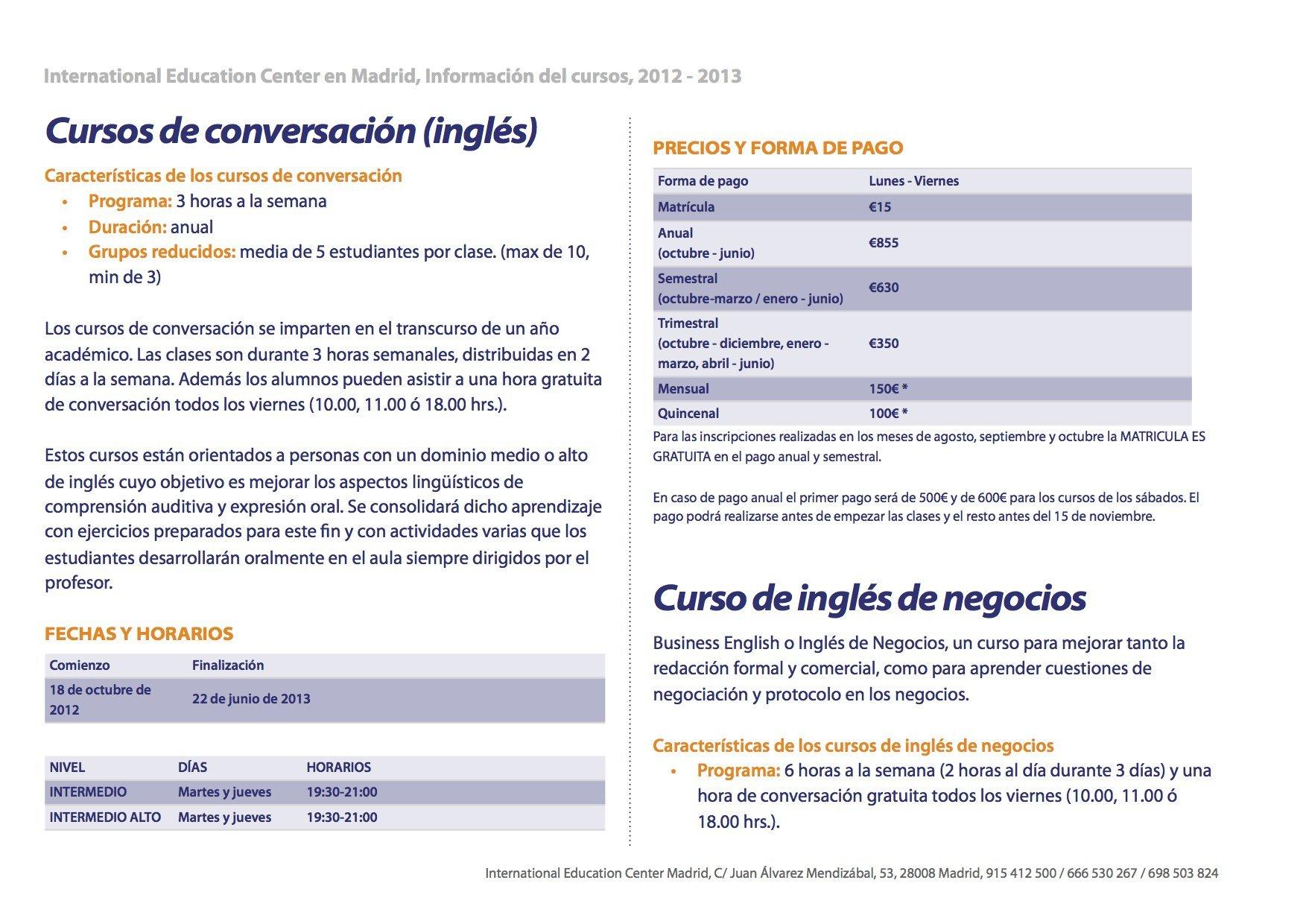 PW Print Course 1