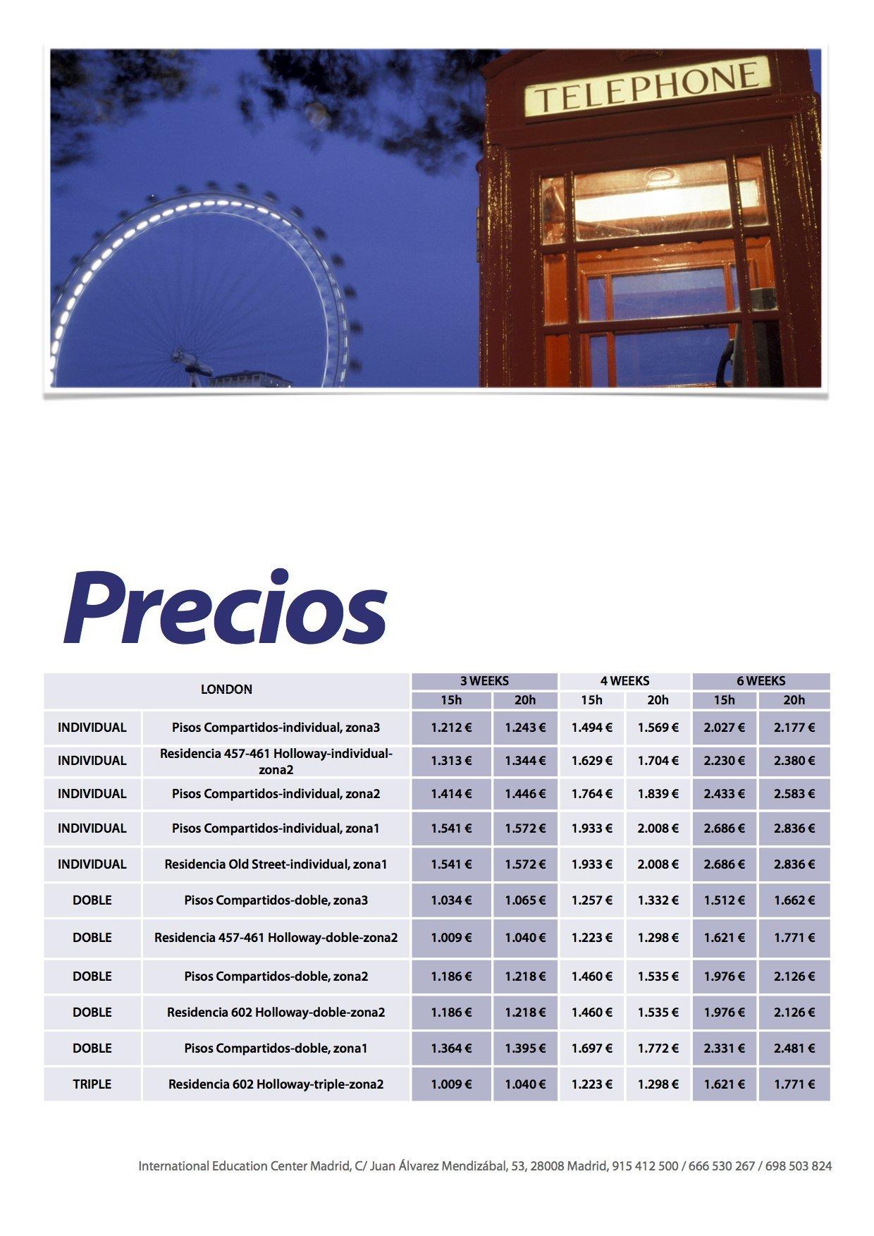 PW Print London 2