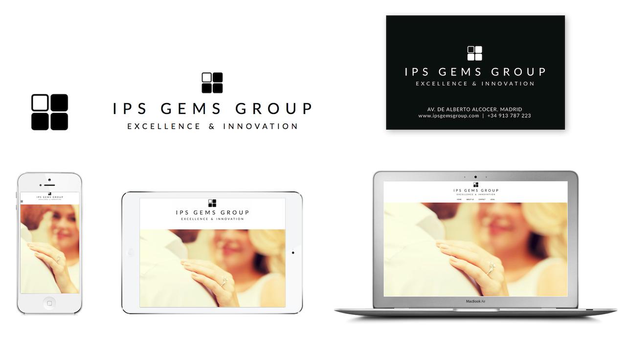 PW Branding IPS