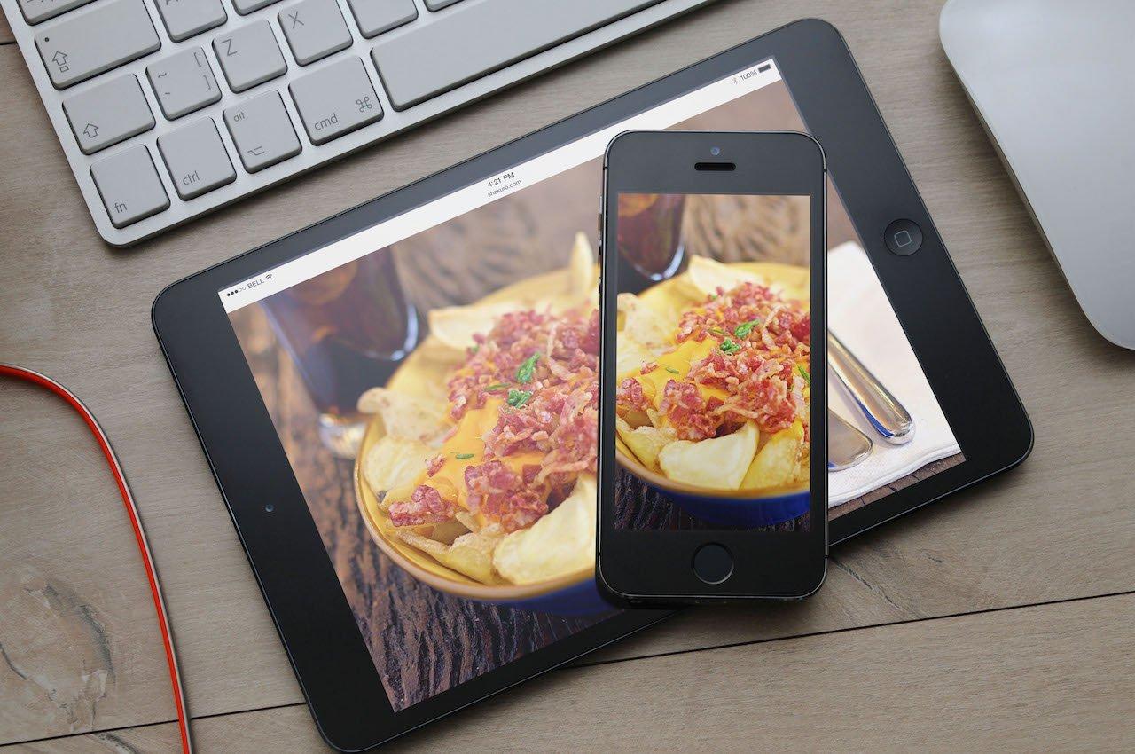 PW mobile graphics