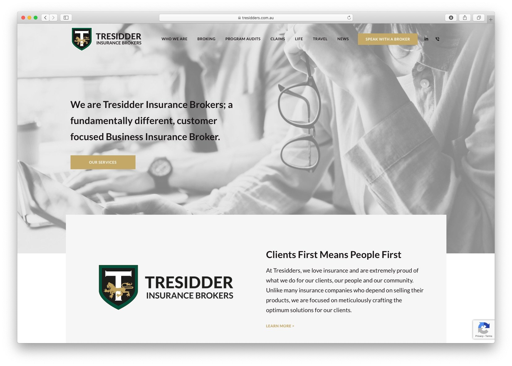 Tresidder Insurance Brokers